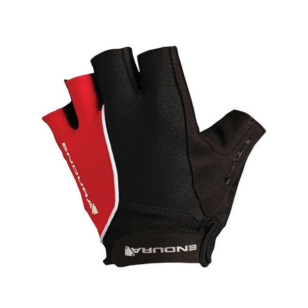 Endura Xtract Mitts Color: Red