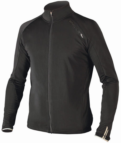 Endura Roubaix Jacket Color: Black