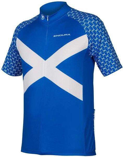 Endura Scotland S/S Flag Jersey