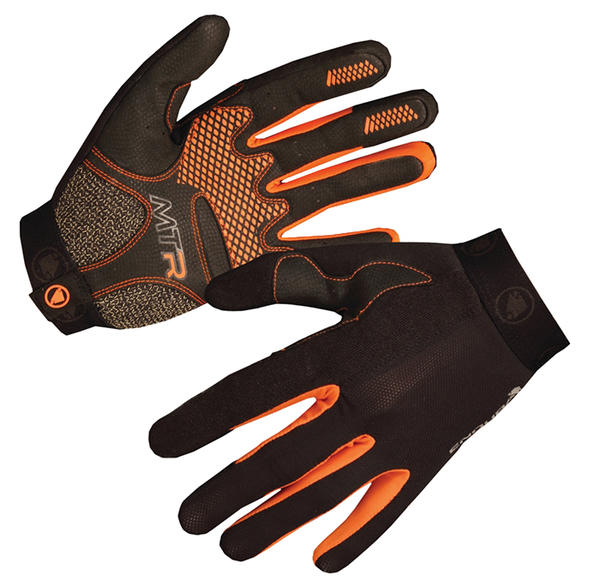 Endura MTR Full Finger Gloves