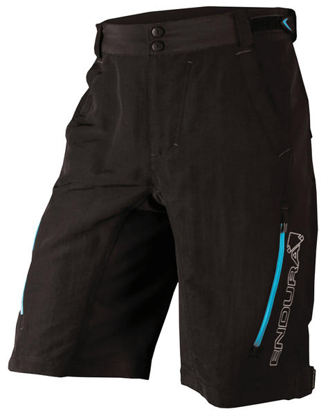 Endura Singletrack II Short