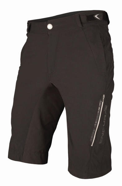 Endura Singletrack Lite Shorts Color: Black