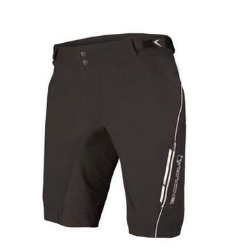 Endura Singletrack Lite Shorts - Women's Color: Black