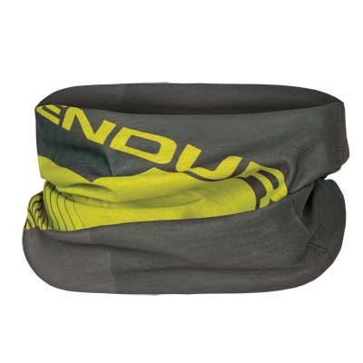 Endura SingleTrack Print Multitube Color | Size: Khaki | One Size
