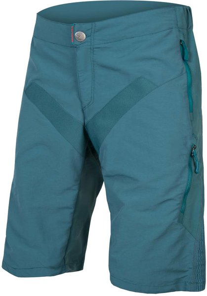 Endura SingleTrack Short Color: Petrol