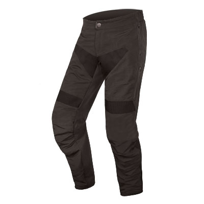 Endura SingleTrack Trouser Color: Black