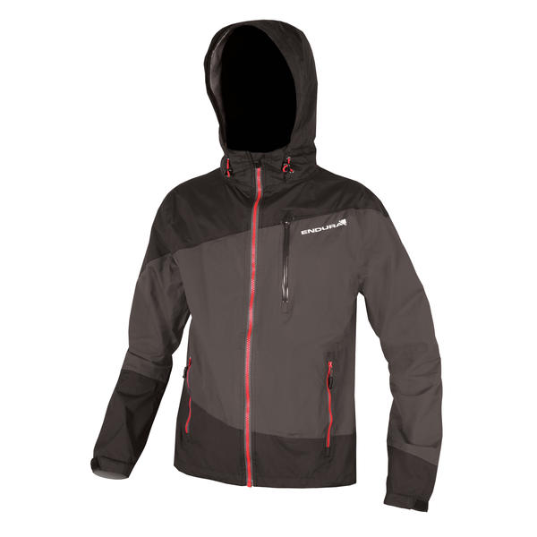 Endura Singletrack Jacket Color: Black
