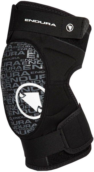 Endura SingleTrack Youth Knee Protectors