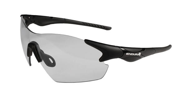 Endura Crossbow Glasses Color | Lens: Black | Photochromic