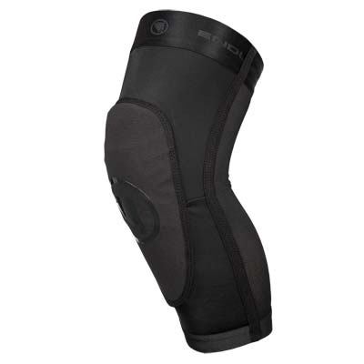 Endura STrack Lite Knee Protector Color: Black