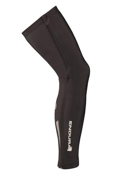 Endura Thermolite Full-Zip Leg Warmers Color: Black
