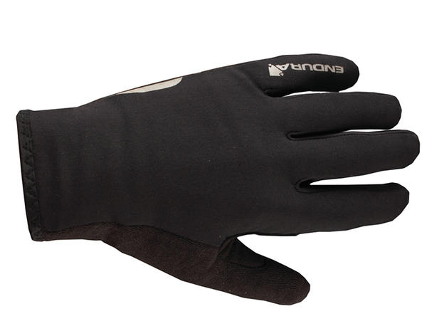 Endura Thermolite Roubaix Gloves Color: Black