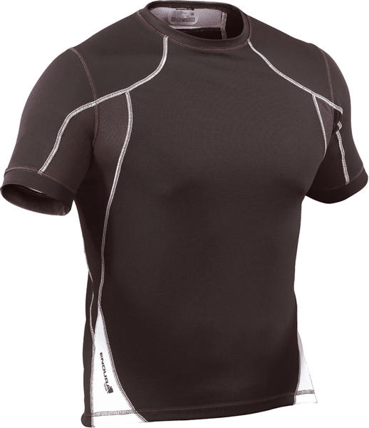 Endura Transmission Short Sleeve Baselayer
