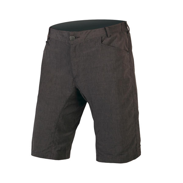 Endura Urban Cargo Shorts Color: Anthracite