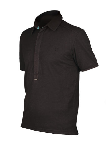 Endura Urban Merino Short Sleeve Polo