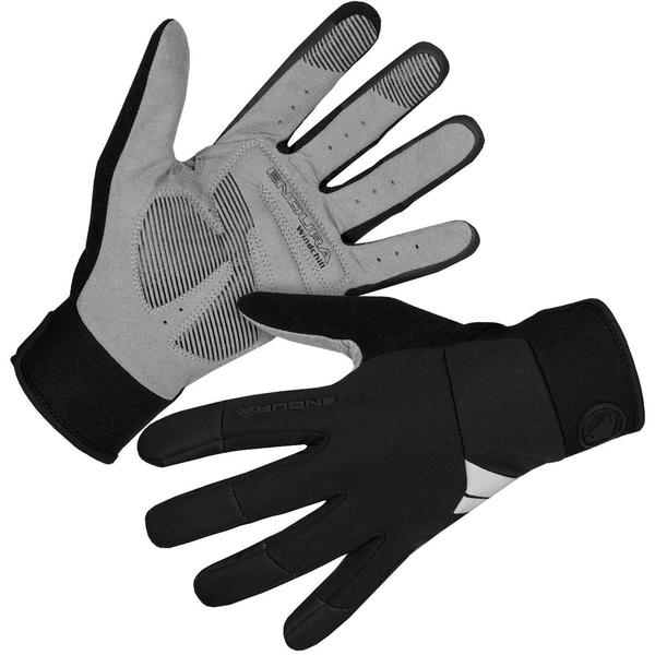 Endura Windchill Glove Color: Black