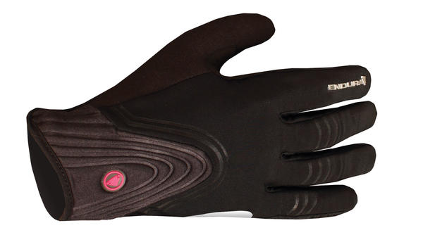 Endura Windchill Gloves - Women's Color: Black