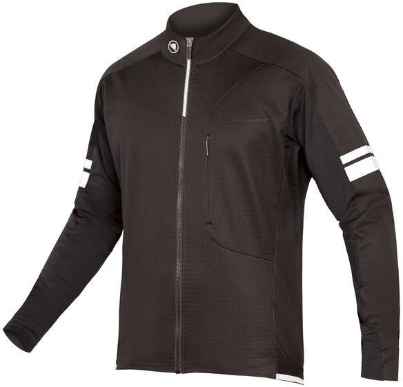 Endura Windchill Jacket Color: Black