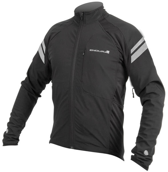Endura Windchill II Jacket Color: Black
