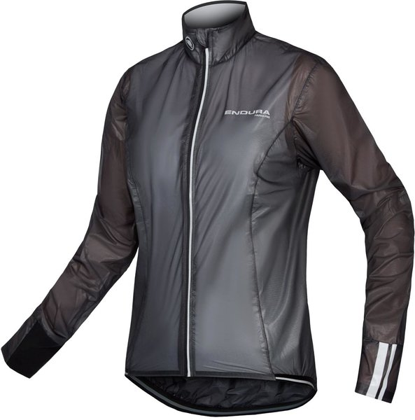 Endura Wms FS260-Pro Adrenaline Race Cape II Color: Black