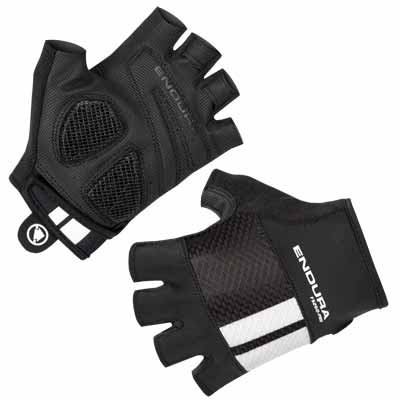 Endura Wms FS260-Pro Aerogel Mitt II Color: Black