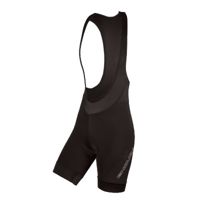 Endura Wms FS260-Pro Bibshort Drop Seat Color: Black