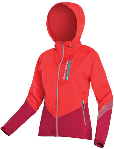 Endura Wms SingleTrack Jacket II