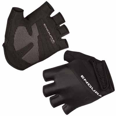 Endura Wms Xtract Mitt II Color: Black