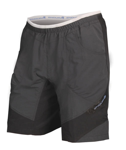 Endura Firefly Shorts Color: Black