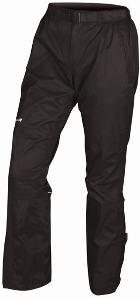 Endura Gridlock II Overtrousers Color: Black