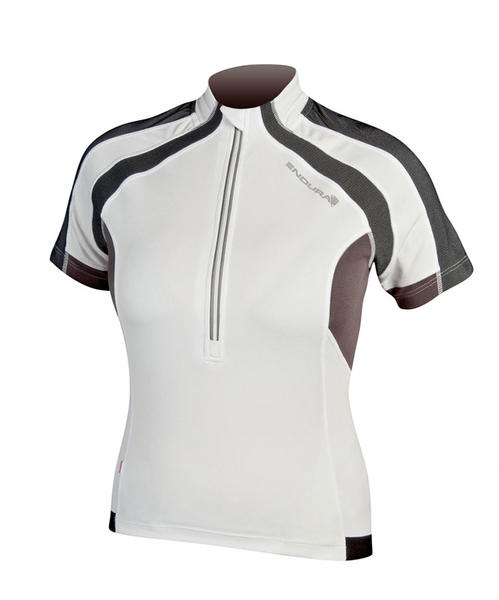 Endura Hummvee Jersey - Women's Color: White