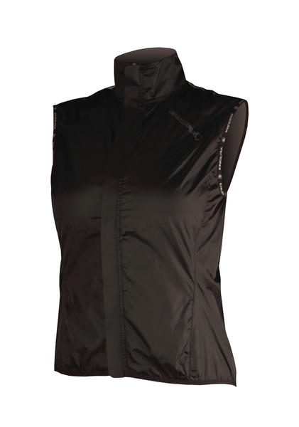 Endura Pakagilet - Women's Color: Black