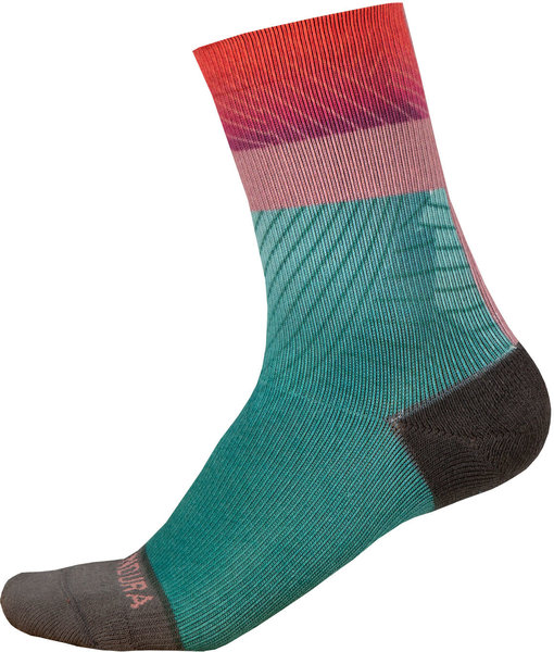 Endura Women's Lines Sock LTD