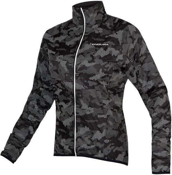 Endura Women's LumiJak Color: Black