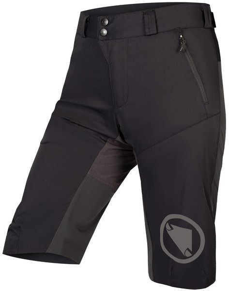 Endura Women's MT500 Spray Short II Color: Black