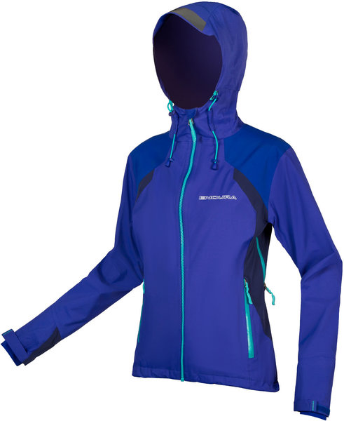 Endura Women's MT500 Waterproof Jacket II