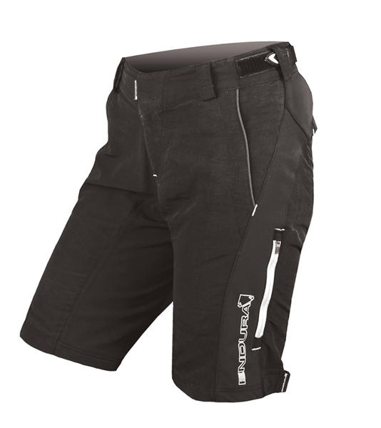 Endura Singletrack II Shorts - Women's