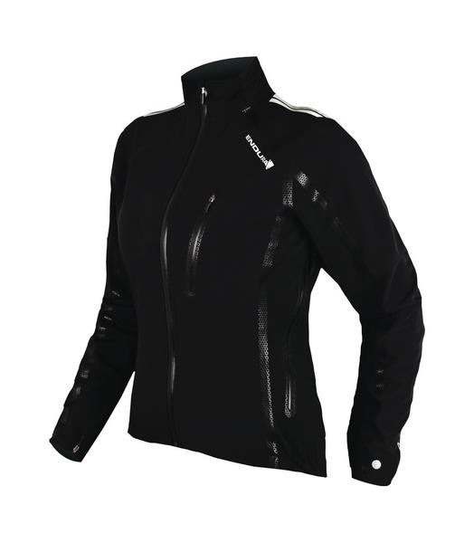 Endura Stealth II Waterproof Jacket - Women's