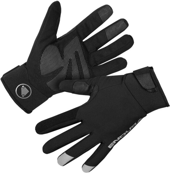 Endura Women's Strike Glove Color: Black