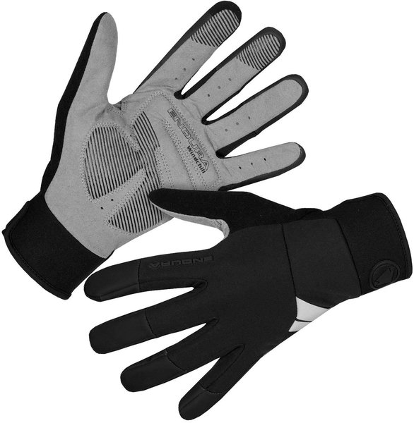 Endura Women's Windchill Glove Color: Black