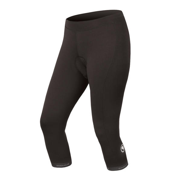 Endura Xtract Knickers - Women's Color: Black