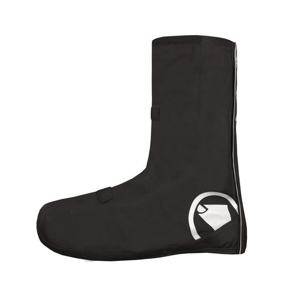 Endura WP Gaiter Overshoes Color: Black