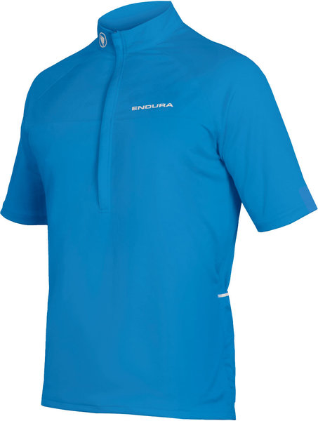 Endura Xtract II Jersey Color: Ocean