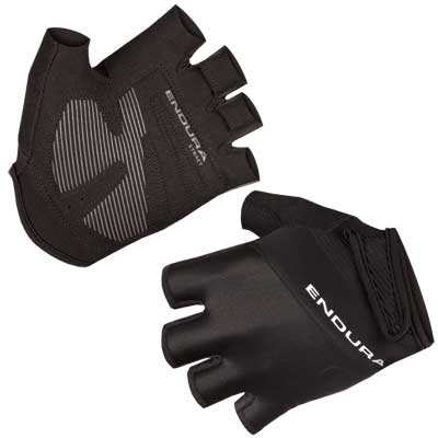 Endura Xtract Mitt II Color: Black