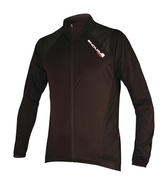 Endura MTR Windproof Long Sleeve Jersey