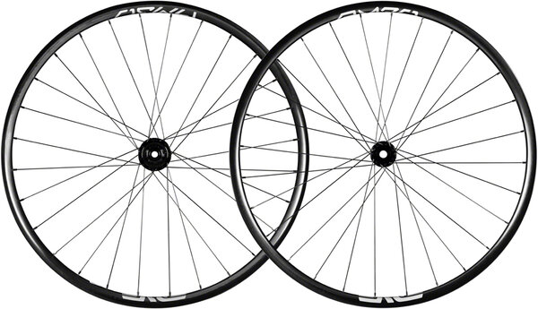 ENVE AM30 650B Wheelset Color: Black
