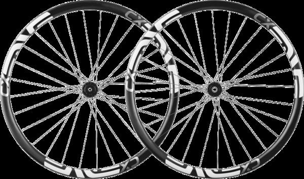 ENVE CX Disc Tubular Wheelset