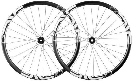 ENVE Cyclocross Disc Tubular Wheelset