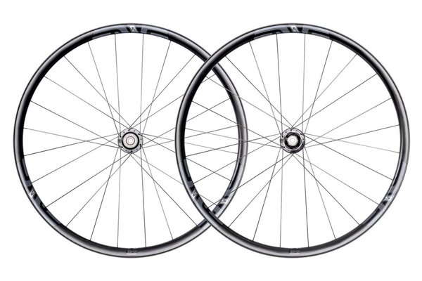 ENVE G23 ENVE Alloy Hub Wheelset Color: Black Decal