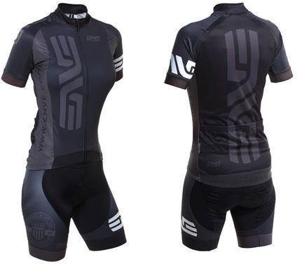 ENVE High Performance Cycling Bib Shorts - Women's Jersey sold separately